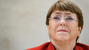 UN High Commissioner for Human Rights Michelle Bachelet on June 17, 2020, called for reparations for colonialism and slavery.