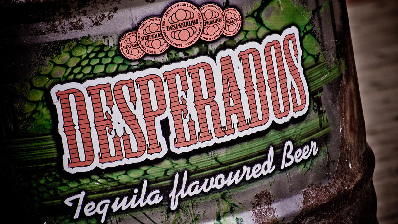 Non La Desperados N Est Pas De La Tequila Et Les Producteurs Mexicains Veulent Qu Heineken Le Reconnaisse