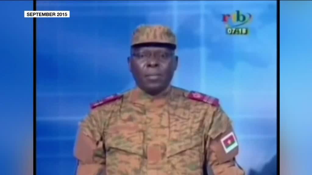 2021-04-28 11:12 Deadly insurgency hobble poverty-stricken Burkina Faso