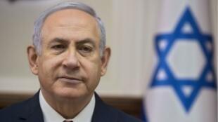 Benjamin Netanyahu va devoir former un gouvernement de coalition.