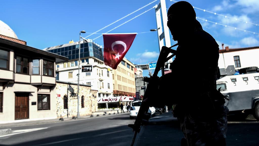 Les autorités turques ont arrêté deux Chinois ouïghours soupçonnés d'être en lien avec l'attaque de la Reina.