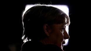 La chancelière allemande Angela Merkel quittera la présidence de son parti, la CDU, à la fin 2018.