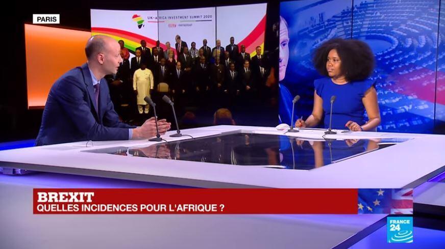 Brexit : quelles conséquences en Afrique?