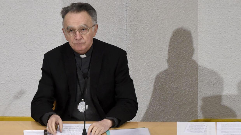 Catholic Church pledges to 'shed light' on French paedophilia cases