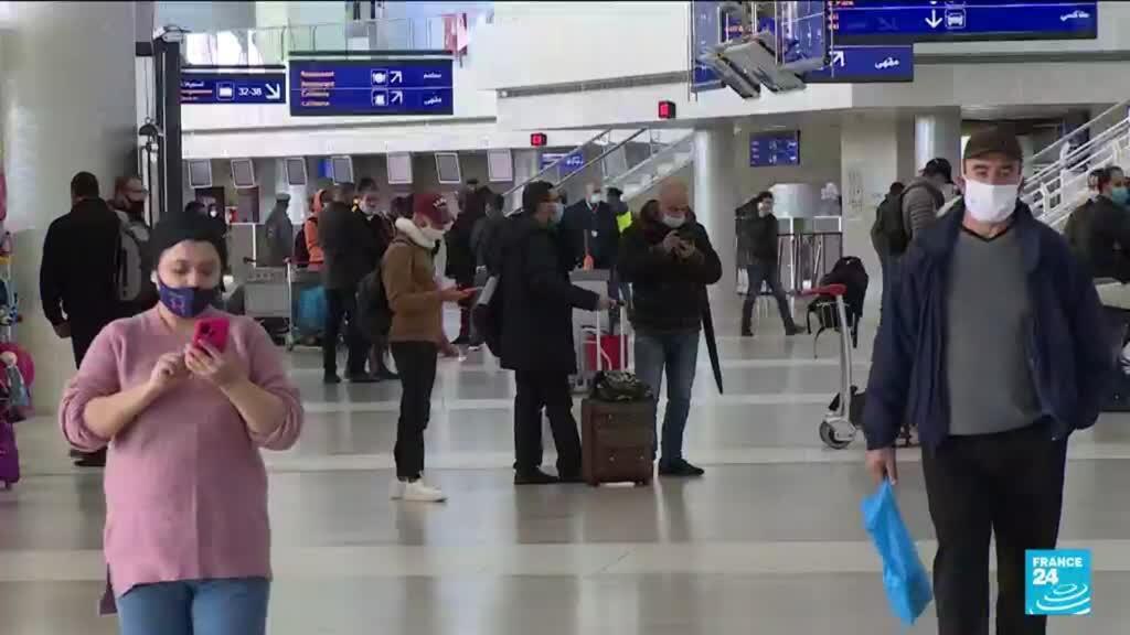 2021-09-28 14:31 France : réduction drastique des visas accordés aux pays du Maghreb