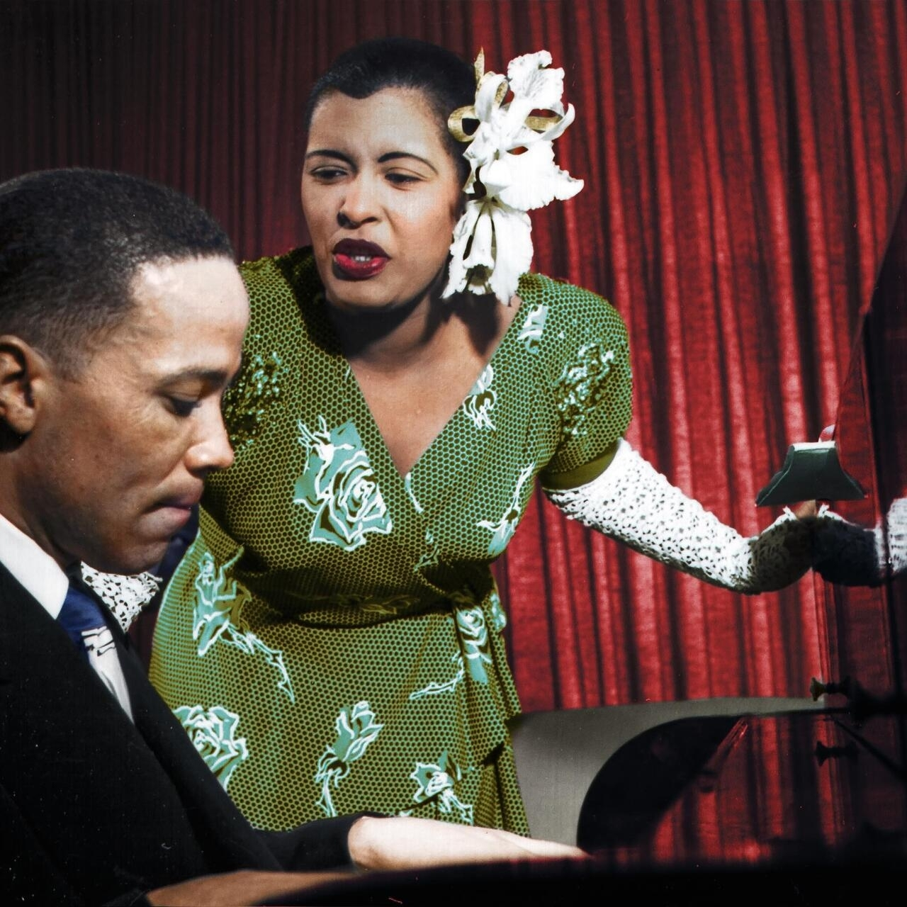 Film show: Delving into the life of jazz great Billie Holiday - Encore!