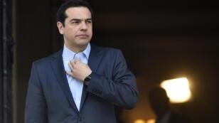 Le Premier ministre grec Alexis Tsipras espère que les créanciers du pays vont accepter une réduction de la dette.