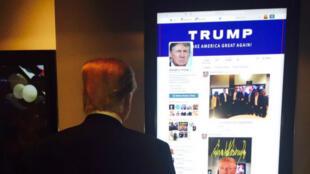 Les internautes se sont emparés du hashtag #AskTrump pour descendre le candidat républicain en flamme.