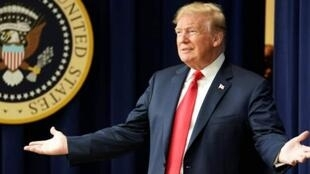 Trump se ha reconocido como un maestro negociador, más efectivo cuando se encuentra cara a cara con sus contrarios.