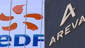 Areva-EDF, un an de bras de fer arbitré par l'État