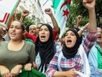 الجزائر: الطلاب يتظاهرون مجددا بعد منع مسيرتهم الأسبوع الماضي