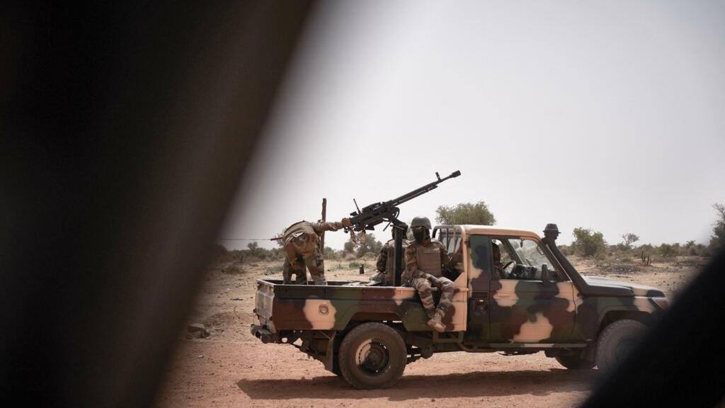 """ما هي الميليشيات الروسية التابعة لمجموعة """"فاغنر"""" التي تتقرب من المجلس العسكري الحاكم في مالي؟"""