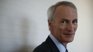 Jean-Dominique Senard occupait le poste de PDG de Michelin avant d'être nommé président de Renault.