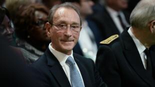 Bertrand Delanoë a été le maire de Paris de 2001 à 2014.