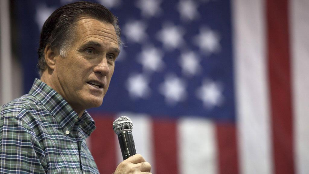 Il n'y aura finalement pas de troisième candidature à la présidentielle américaine pour Mitt Romney après celles de 2008 et 2012.