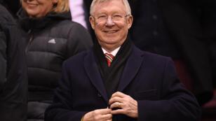 Alex Ferguson est l'entraîneur le plus titré du football britannique.