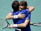 Coupe Davis 2019 : les Bleus débutent par une difficile victoire face au Japon