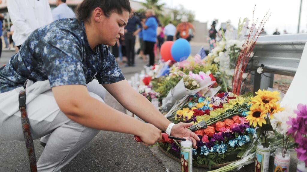 Texas prosecutors to seek death penalty for El Paso shooter