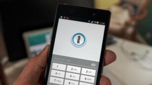 Le code PIN à 4chiffres est encore une méthode de verrouillage des smartphones très répandue.