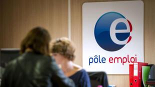 Le nombre de demandeurs d'emploi sans aucune activité a augmenté de 5.7 % en un an en France, en 2014.