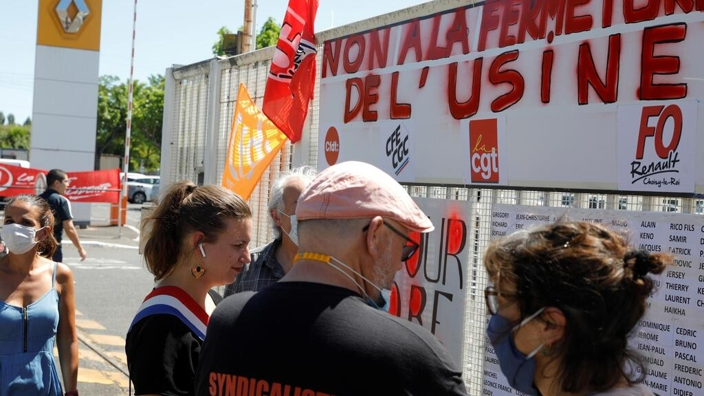 France : près de 57 000 suppressions d'emploi envisagées depuis le confinement