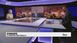 Le Débat de France 24 - mercredi 16 septembre 2020
