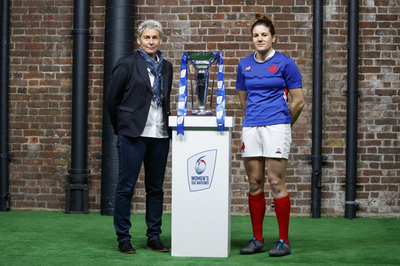 rugby féminin tournoi six nations france