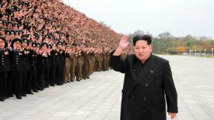 L'annonce de l'essai nucléaire nord-coréen à la bombe H a provoqué un tollé au sein de la communauté internationale.