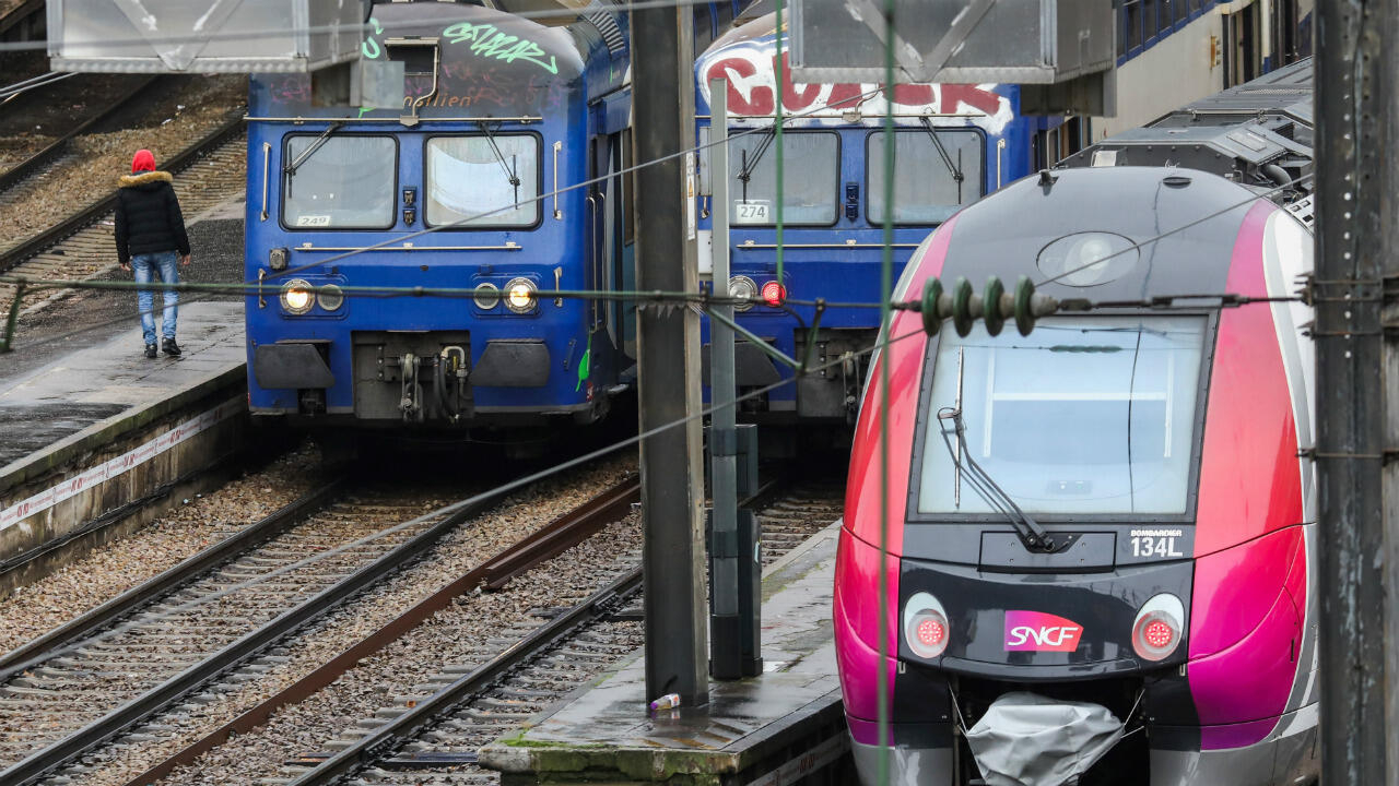 All aboard: EU approves Alstom's purchase of Bombardier rail unit