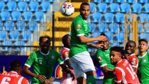 Madagascar aux portes des huitièmes de finales après sa victoire sur le Burundi, jeudi 27 juin.