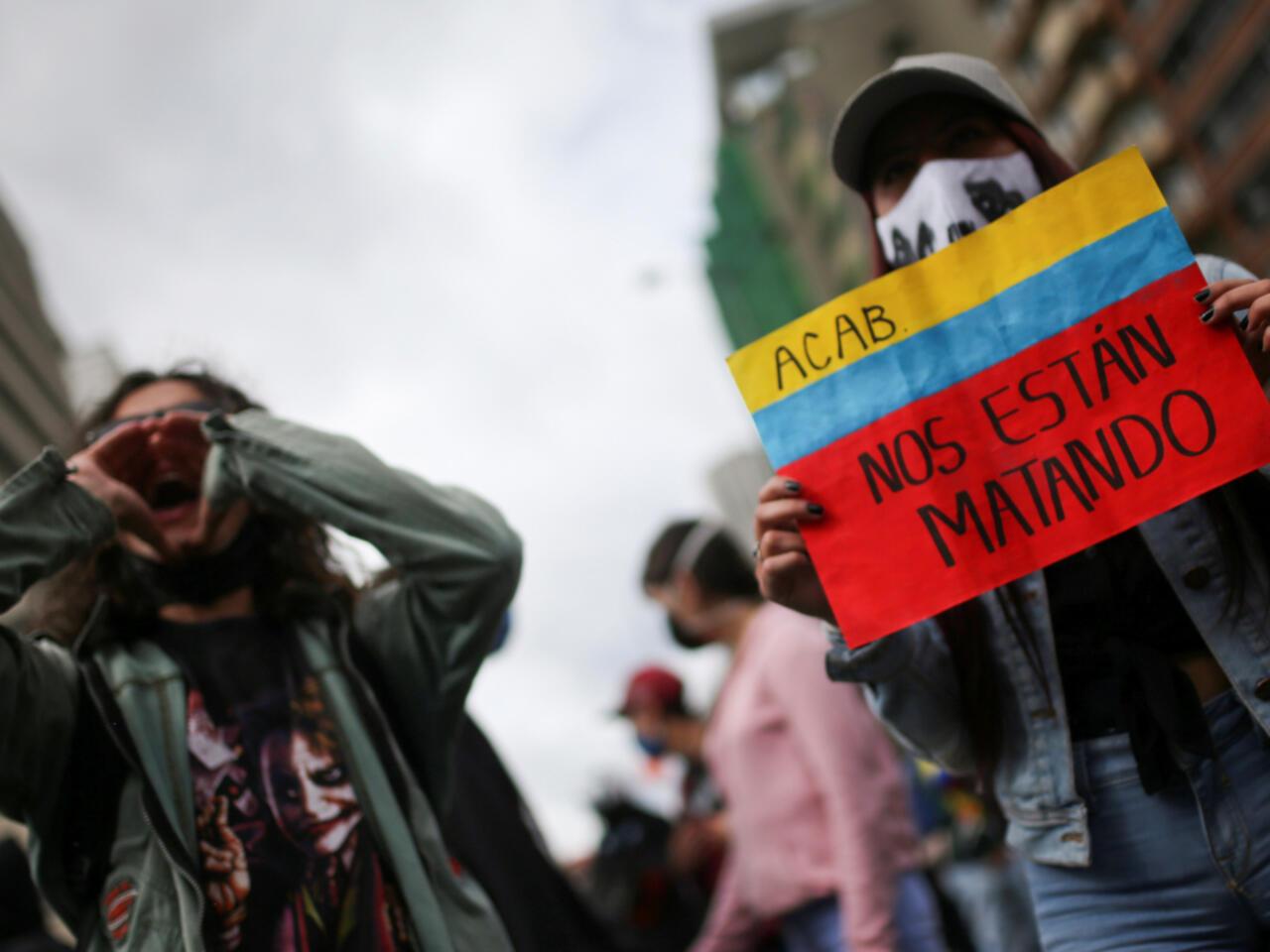 Cuáles son las razones por las que aumentan las masacres en Colombia?
