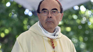 L'archevêque de Lyon, Philippe Barbarin, est soupçonné d'avoir couvert des agressions sexuelles sur mineurs commises dans son diocèse.