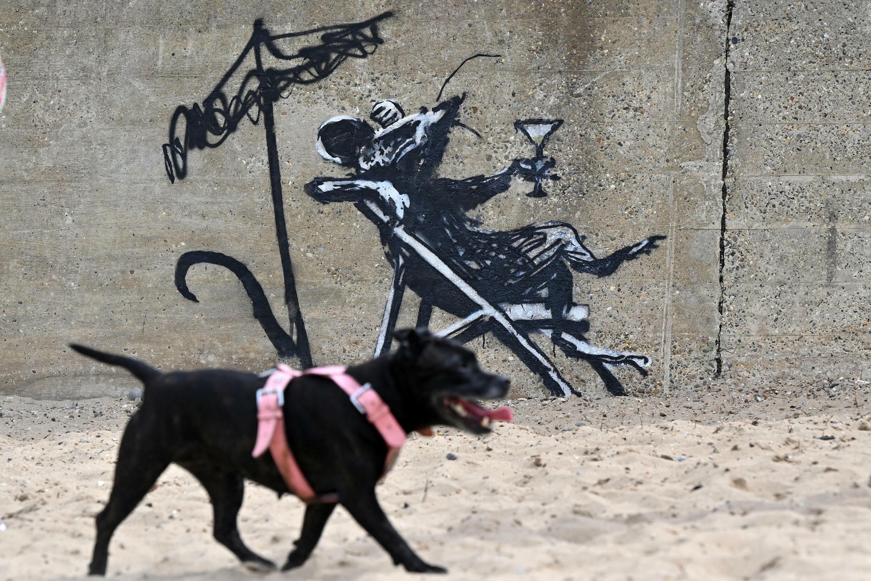 banksy-