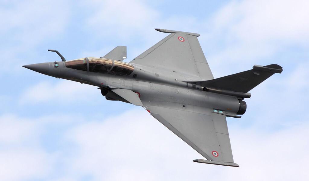Après l'Égypte et l'Inde, le Qatar commande à son tour des Rafale à la France.