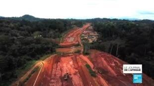 2020-10-07 21:48 Cameroun : un projet d'autoroute accumule les retards, des soupçons de corruption
