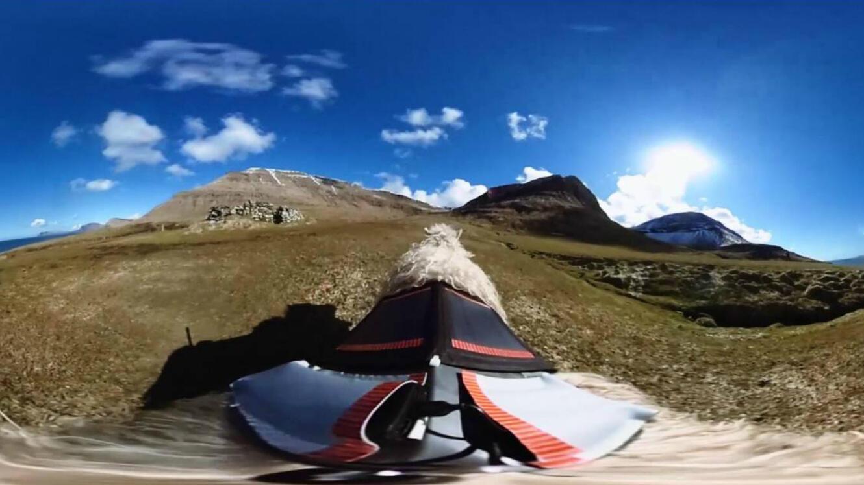 Les Îles Féroé ont équipé des moutons de caméras 360° pour réaliser un mapping sur Google Street View.