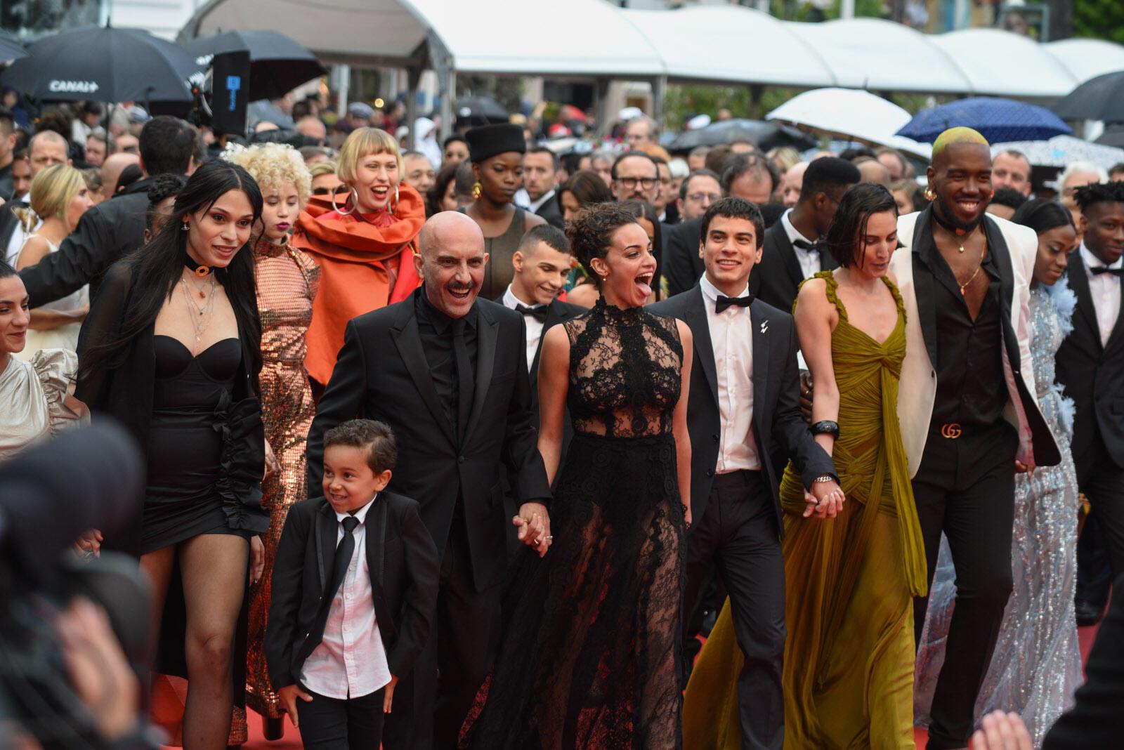 """المخرج الأرجنتيني غاسبار نوي، الذي يعيش في فرنسا، يعود لمهرجان كان بفيلم جديد بعنوان """"كلايمكس"""". ويتناول الفيلم غوص في عالم العنف والجنس والمخدرات."""