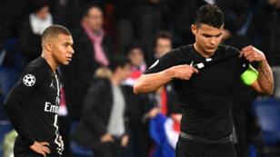 Terrible désillusion pour le PSG, éliminé une nouvelle fois au stade des 8es de finale de la C1.