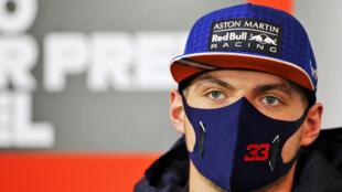 Verstappen remains upbeat over Honda exit