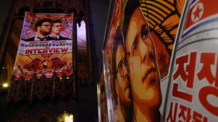 L'administration américaine a laissé entendre que la Corée du Nord était impliqué dans le piratage de Sony Pictures