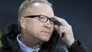 Alex McLeish's second term as Scotland manager ended as he was sacked following a humiliating 3-0 defeat to Kazakhstan to begin their Euro 2020 qualifying campaign last month