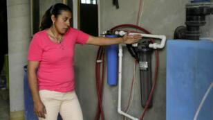 ALrededor de un 25% de los habitantes del estado de México se verán afectados por el corte de agua debido a labores de mantenimiento.