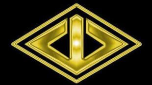 L'emblème du clan Yamaguchi.
