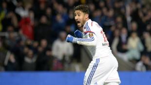 Le Lyonnais Nabil Fekir doit annoncer son choix avant la fin du mois de mars