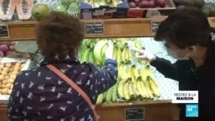 2020-05-01 19:03 Covid-19 en France : le prix des fruits et des légumes en forte hausse