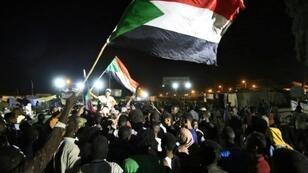 The shooting comes after Sudan's military rulers and civilian protest leaders reached an agreement in the early hours of Wednesday on forming a transitional government