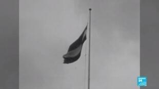 2020-08-17 08:09 Le Gabon célèbre ses 60 ans d'indépendance