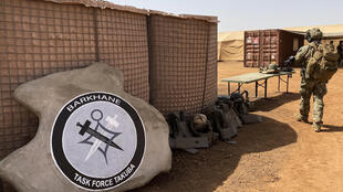 Swedish soldiers have deployed in a new European special forces mission fighting jihadists in Mali.