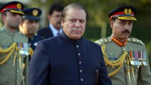 Nawaz Sharif a quitté son fauteuil de Premier ministre du Pakistan à la suite de révélations sur sa fortune familiale.