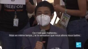 2020-06-15 08:13 Liberté de la presse aux Philippines : une journaliste critique de Duterte reconnue coupable de diffamation